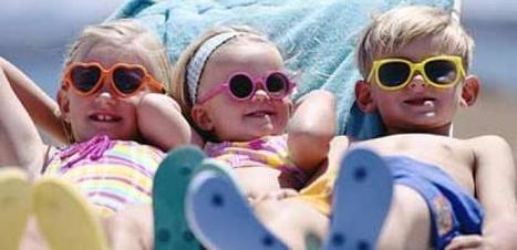 Riviera Romagnola, ospitalità kids friendly a portata di clic. | Momsontherun | Rassegna Stampa Info Alberghi | Scoop.it