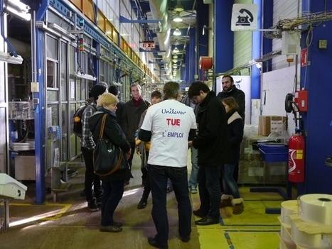 Rencontres : «L'économie des travailleurs»: un essai à transformer | Le flux d'Infogreen.lu | Scoop.it