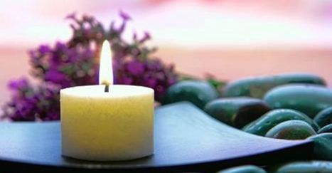 Creating Your Yoga Sanctuary | Yoga Asanas | Scoop.it