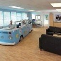 Old Cars Make An Awesome Office Space   Car Tuning   Scoop.it