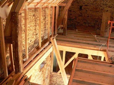 Rénovation des logements : l'Etat prévoit de verser 135 millions d'euros de primes | Greenov - Bâtiment & énergie | Scoop.it
