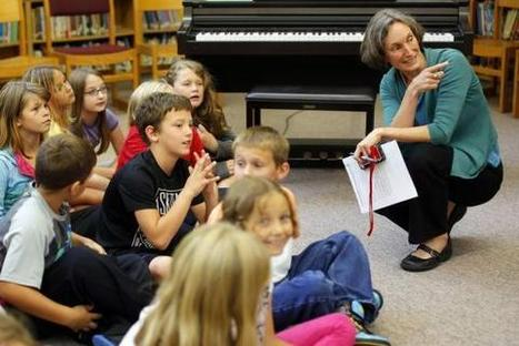 Vermont to Washington: Your education policy is broken | Education+ | Scoop.it