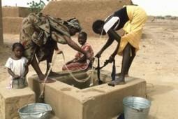Le sous-sol africain regorge d'eau | Musette | Scoop.it