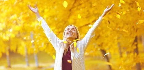 10 Ways You Can Start Boosting Your Confidence (and Feeling Better) Today   Good Advice   Scoop.it