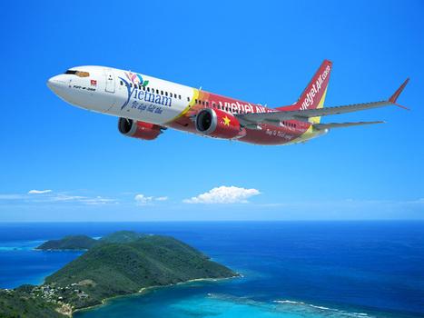 VietJet signe pour 100 Boeing 737 MAX 200 - Air&Cosmos   AFFRETEMENT AERIEN KEVELAIR   Scoop.it