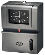 Lathem 2000 Series Manual Time Clock | Time & Attendence System | Scoop.it