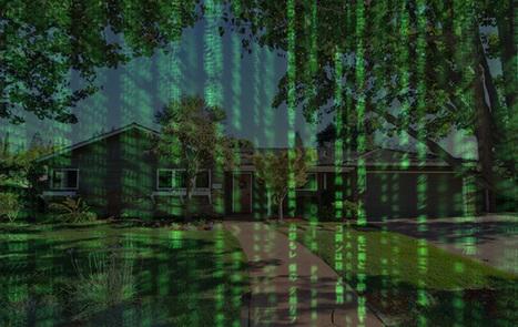 Votre maison connectée peut-elle réellement se faire pirater ? | Domotique, Votre maison connectée | Scoop.it