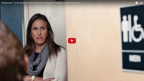 National TV Ad Depicting Transgender Discrimination to Premiere During Republican National Convention | LGBT Online Media, Marketing and Advertising | Scoop.it