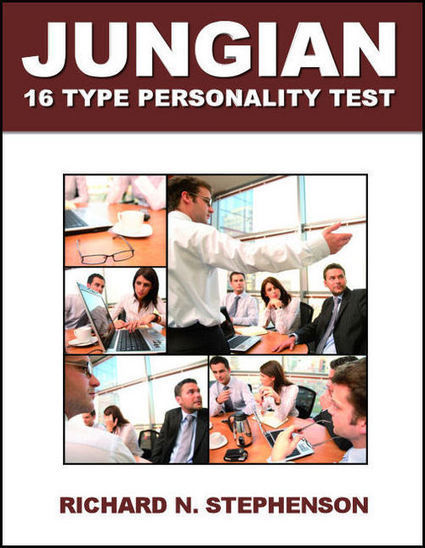 Jungian 16 Type Printable Personality Test (PDF eBook) - Download Educational | Majors Psychological Type Inventory | Scoop.it