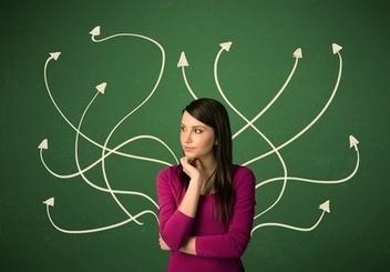 Choisir n'est pas obligatoirement renoncer | Relaxation Dynamique | Scoop.it