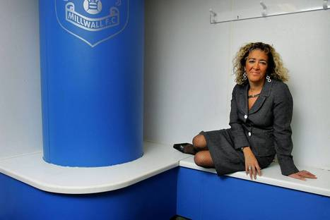 Heather Rabbatts: 'Many women would love a role in sport, but our culture stops them' | SPORT@WORK | Scoop.it