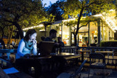 Eat the Street: Invention, tradition at Caffe Strada | Coffee News | Scoop.it