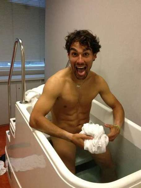 JHPbyJIMIPARADISE™: JHP Sportsmen: Fabio Fognini | QUEERWORLD! | Scoop.it