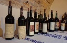 Grandi vini, il filo dei ricordi, una lacrima per chi non c'è più: Sergio Manetti, Giulio Gambelli e Bruno Bini | Wine in Tuscany | Scoop.it