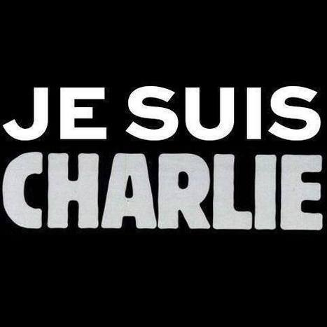 #jesuischarlie | EuroHealthNet | Scoop.it
