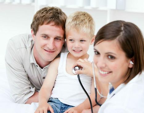 Hacia la pediatría personal. Salud y Niños | eSalud Social Media | Scoop.it