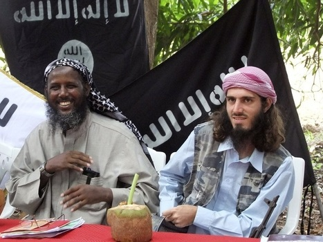 The Last Tweets From An American Jihadist In Somalia : NPR | #terrorism in kenya | Scoop.it