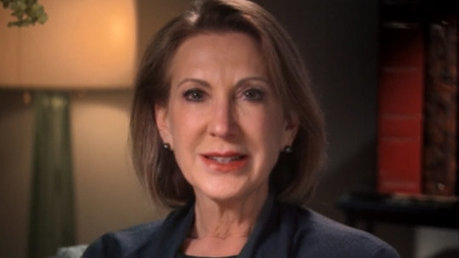 Carly Fiorina and Mike Huckabee Joining G.O.P. Race on Heels of Ben Carson | Celebrity Culture and News... All things Hollywood | Scoop.it
