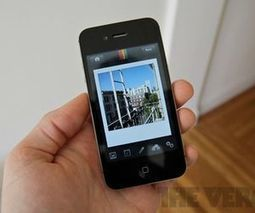 Polaroid releases Polamatic app for iOS, adds faux instant film to iPhone photos | APPY HOUR | Scoop.it