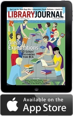 """E-Books in Libraries, 2013 Has Been a Year of Small Victories and Bigger Battles"", by Gary Price 