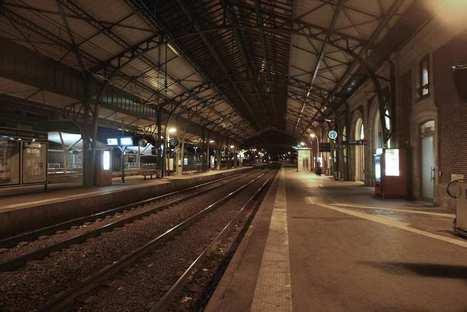 Trains de nuit : l'Etat s'apprête à fermer la moitié des lignes | great buzzness | Scoop.it