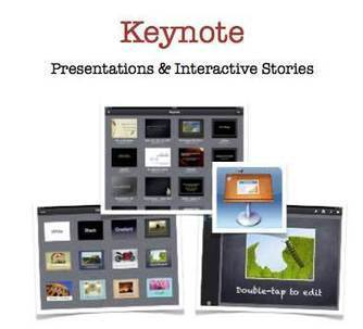 Keynote Guide   idevices for special needs   Scoop.it