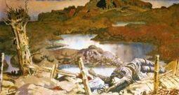 Delayed honour: the Irish war poets - Irish Times | The Irish Literary Times | Scoop.it
