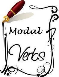 ENGLISH PAGE - Modal Verb Tutorial | ESL - Grammar | Scoop.it