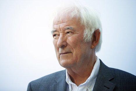 Colum McCann: Seamus Heaney Brought Us Together   The Irish Literary Times   Scoop.it