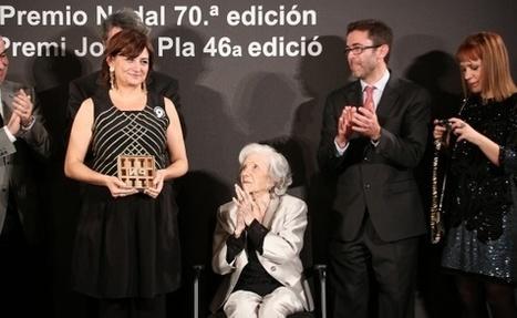 Una novela sobre redes sociales gana el Premio Nadal.   Responsabilidad, sostenibilidad y redes sociales.   Scoop.it
