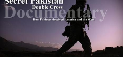 Secret Pakistan:  How Pakistan has deceived the West and the World to spread terror globally | Drishtikone | Scoop.it