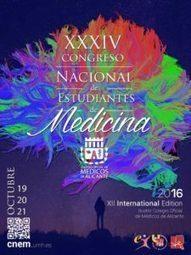 Alrededor de 500 estudiantes participan en el XXXIV Congreso Nacional de Estudiantes de Medicina | Noticias UMH | Scoop.it