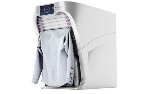 This £600 Foldimate robot folds your clothes in 30 seconds | Cyborg Lives | Scoop.it