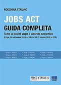 Jobs Act: Guida completa: Tutte le novità dopo il decreto correttivo (D.Lgs. 24 settembre 2016, n. 185, in G.U. 7 ottobre 2016, n. 235)   Editoria professionale   Scoop.it