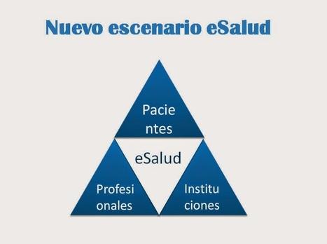 El nuevo escenario de la #eSalud: ¿Dónde está, qué ofrece y quién lo compone? | Formación, Aprendizaje, Redes Sociales y Gestión del Conocimiento en Ciencias de la Salud 2.0 | Scoop.it