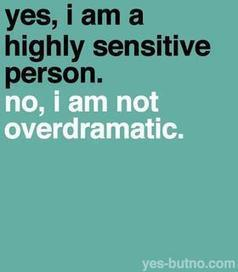 You're not the only HSP (Highly Sensitive Person).  | The Highly Sensitive Person | Scoop.it