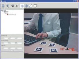 Software para Realidad Aumentada | Tecnología Gráfica | Herramientas digitales | Scoop.it