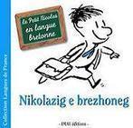 Le Petit Nicolas traduit en breton | Langue bretonne | Scoop.it