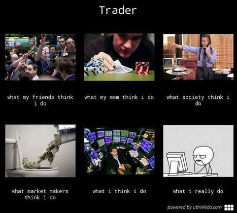 Trader | What I really do | Scoop.it