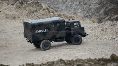 52 WWII German bombs found in forest in Moldova | World at War | Scoop.it