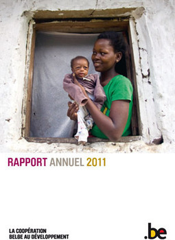 La DGD publie son rapport annuel | International aid trends from a Belgian perspective | Scoop.it