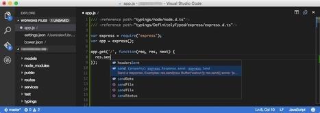 Visual Studio Code | Lean Software Development | Scoop.it