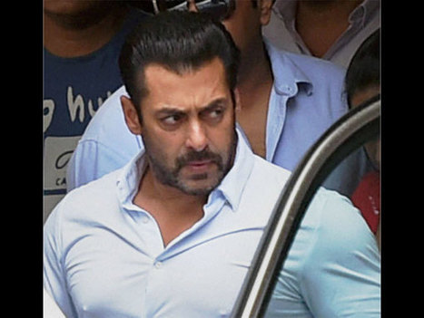 #SalmanVerdict He Was Not Drunk The Car Was: Twitter Trolls Salman Khan After HC Acquits The Actor - Filmibeat | Celebrity Entertainment News | Scoop.it