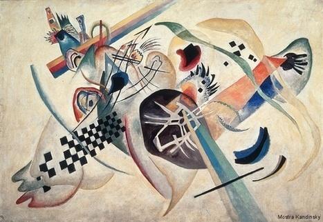 La mostra di Kandinsky continua. Fino al 17 febbraio a Palazzo Blu | Grand Hotel Duomo di Pisa | Scoop.it