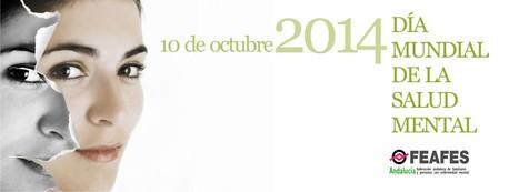 Avance programa actividades del Día Mundial de la Salud Mental organizados por FEAFES-Andalucía   Salud mental en Andalucía   Scoop.it