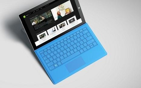 Microsoft lance un équivalent de YouTube pour les entreprises   Digital News in France   Scoop.it