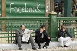 Does Facebook boost civic engagement among American youths, too? | eParticipate! | Scoop.it