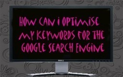 SEO | Keyword Research, How to Choose Optimal Keywords for Website | ynottony.com | SEO | Free Tips: Google Search Engine Optimization & SEO Services | Scoop.it