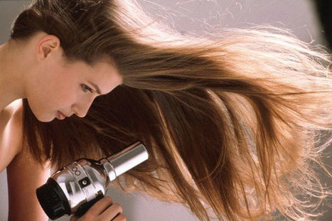 Chia sẻ bí quyết giúp tóc không bị khô xơ do nấm đầu | Làm web chuẩn SEO chuyên nghiệp ở Hà Nội | Scoop.it