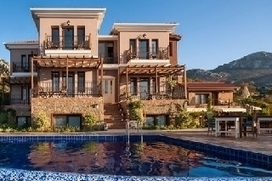 Top 10 beach holidays in Turkey - The National | Icmeler, Marmaris, Mugla,Turkey | Scoop.it